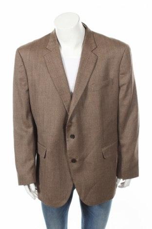 Pánske sako  Stafford, Veľkosť L, Farba Béžová, Vlna, Cena  5,95€