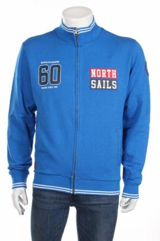 Bluză trening de bărbați North Sails