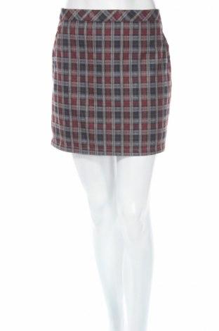 Φούστα Kenvelo, Μέγεθος XL, Χρώμα Πολύχρωμο, Πολυεστέρας, Τιμή 5,75€