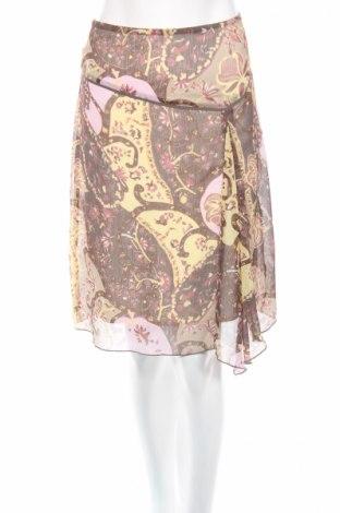 Φούστα Tom Tailor, Μέγεθος S, Χρώμα Πολύχρωμο, 100% πολυεστέρας, Τιμή 9,29€