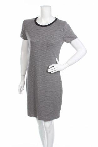 Šaty  Abercrombie & Fitch, Veľkosť L, Farba Sivá, 63% bavlna, 32% polyester, Cena  23,04€