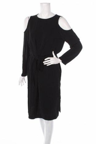 Φόρεμα Kiomi, Μέγεθος L, Χρώμα Μαύρο, 100% πολυεστέρας, Τιμή 12,86€