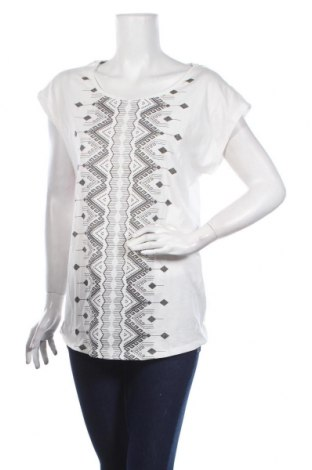 Μπλούζα εγκυμοσύνης Noppies, Μέγεθος L, Χρώμα Λευκό, Βαμβάκι, Τιμή 9,60€