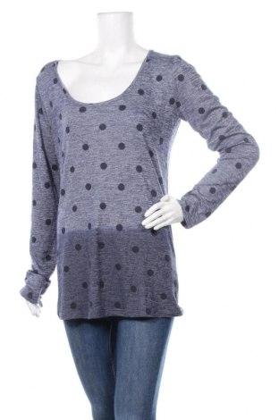 Μπλούζα εγκυμοσύνης Supermom, Μέγεθος XL, Χρώμα Μπλέ, 52% βισκόζη, 44% πολυεστέρας, 4% βαμβάκι, Τιμή 22,81€