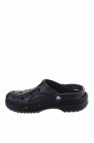 Γυναικείες παντόφλες Crocs, Μέγεθος 37, Χρώμα Μαύρο, Πολυουρεθάνης, Τιμή 21,34€