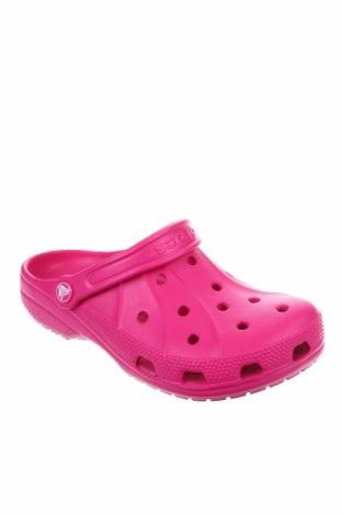Γυναικείες παντόφλες Crocs, Μέγεθος 36, Χρώμα Ρόζ , Πολυουρεθάνης, Τιμή 21,34€