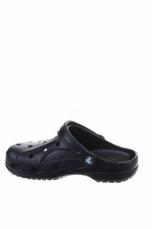 Γυναικείες παντόφλες Crocs, Μέγεθος 36, Χρώμα Μπλέ, Πολυουρεθάνης, Τιμή 21,34€