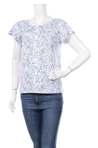 Дамска блуза Aniston, Размер S, Цвят Многоцветен, 95% вискоза, 5% еластан, Цена 12,92лв.