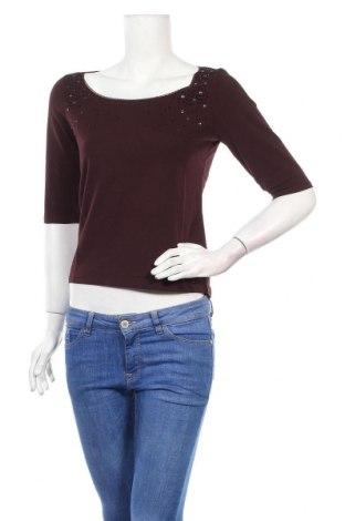 Γυναικεία μπλούζα Armand Ventilo, Μέγεθος M, Χρώμα Κόκκινο, 94% βαμβάκι, 6% ελαστάνη, Τιμή 19,56€
