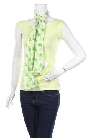 Γυναικεία μπλούζα Beach Time, Μέγεθος XS, Χρώμα Κίτρινο, Βαμβάκι, Τιμή 5,61€