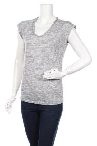 Γυναικεία μπλούζα Beach Time, Μέγεθος XS, Χρώμα Γκρί, 85% πολυεστέρας, 15% βισκόζη, Τιμή 5,01€