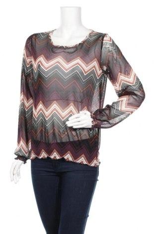 Γυναικεία μπλούζα Bon'a Parte, Μέγεθος S, Χρώμα Πολύχρωμο, Τιμή 2,92€