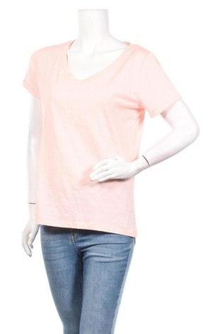 Дамска блуза Burton of London, Размер L, Цвят Розов, 100% памук, Цена 31,85лв.