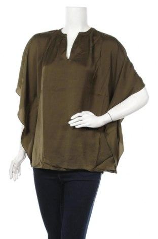 Γυναικεία μπλούζα Chattawak, Μέγεθος L, Χρώμα Πράσινο, Πολυεστέρας, Τιμή 5,56€