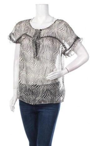 Дамска блуза Culture, Размер L, Цвят Бежов, Полиестер, Цена 7,67лв.
