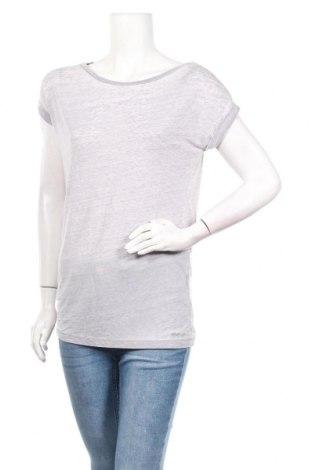 Γυναικεία μπλούζα DDP, Μέγεθος M, Χρώμα Βιολετί, 50% βαμβάκι, 50% πολυεστέρας, Τιμή 12,12€