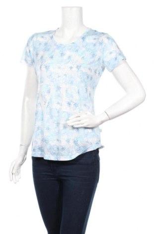Γυναικεία μπλούζα Frieda & Freddies, Μέγεθος M, Χρώμα Μπλέ, 65% πολυεστέρας, 35% βισκόζη, Τιμή 26,61€
