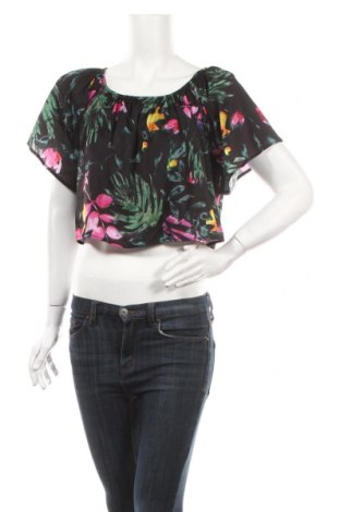Дамска блуза Guido Maria Kretschmer, Размер S, Цвят Многоцветен, Полиестер, Цена 57,85лв.