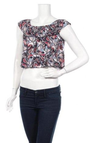 Bluză de femei Jennyfer, Mărime XS, Culoare Multicolor, Poliester, Preț 13,00 Lei
