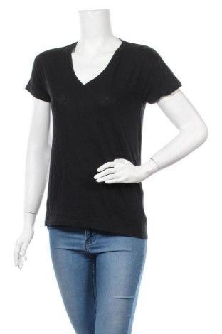 Γυναικεία μπλούζα Karl Marc John, Μέγεθος S, Χρώμα Μαύρο, 72% πολυεστέρας, 28% βαμβάκι, Τιμή 10,64€
