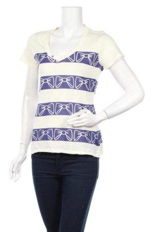 Γυναικεία μπλούζα Karl Marc John, Μέγεθος M, Χρώμα  Μπέζ, 52% βαμβάκι, 48% βισκόζη, Τιμή 14,25€