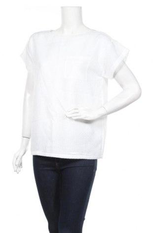 Γυναικεία μπλούζα Karl Marc John, Μέγεθος L, Χρώμα Λευκό, Πολυεστέρας, Τιμή 14,25€