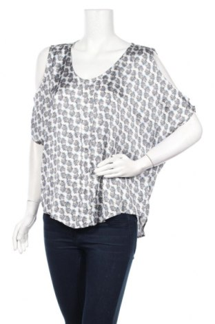 Γυναικεία μπλούζα La Fee Maraboutee, Μέγεθος XL, Χρώμα Πολύχρωμο, Πολυεστέρας, Τιμή 15,14€