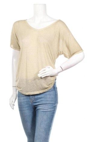 Γυναικεία μπλούζα Lauren Vidal, Μέγεθος M, Χρώμα Πράσινο, 80% βισκόζη, 20% λινό, Τιμή 6,69€