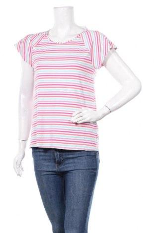 Дамска блуза Le Chat, Размер M, Цвят Многоцветен, 96% вискоза, 4% еластан, Цена 20,90лв.