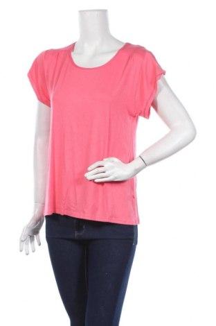 Дамска блуза Le Chat, Размер M, Цвят Розов, 96% вискоза, 4% еластан, Цена 20,88лв.