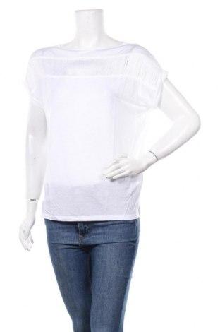 Γυναικεία μπλούζα Le Temps Des Cerises, Μέγεθος XS, Χρώμα Λευκό, Lyocell, Τιμή 5,68€