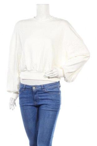 Дамска блуза Lost Ink, Размер M, Цвят Бял, 87% памук, 13% полиестер, Цена 16,20лв.