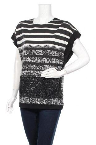Γυναικεία μπλούζα Molly Bracken, Μέγεθος M, Χρώμα Μαύρο, 94% πολυεστέρας, 6% ελαστάνη, Τιμή 15,16€