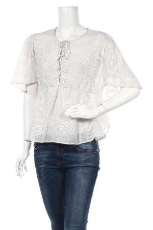 Γυναικεία μπλούζα Motivi, Μέγεθος M, Χρώμα Λευκό, Πολυεστέρας, Τιμή 5,49€