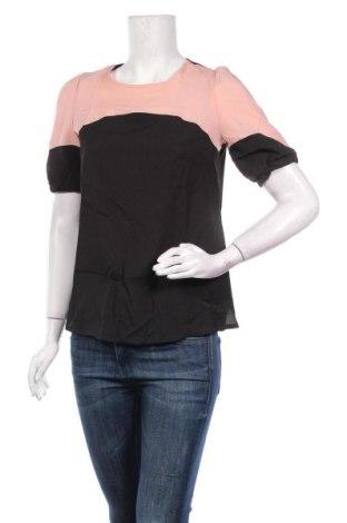 Γυναικεία μπλούζα Nife, Μέγεθος S, Χρώμα Μαύρο, 98% πολυεστέρας, 2% ελαστάνη, Τιμή 5,78€