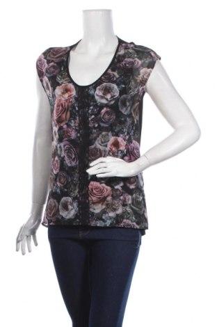Дамска блуза Oasis, Размер XS, Цвят Многоцветен, Полиестер, Цена 9,50лв.
