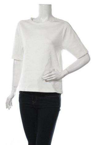 Γυναικεία μπλούζα Opus, Μέγεθος M, Χρώμα Λευκό, 96% πολυεστέρας, 4% ελαστάνη, Τιμή 7,09€