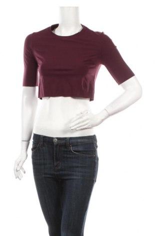 Γυναικεία μπλούζα Oysho, Μέγεθος S, Χρώμα Βιολετί, 78% πολυαμίδη, 22% ελαστάνη, Τιμή 4,90€