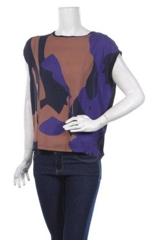 Дамска блуза Someday., Размер S, Цвят Многоцветен, Вискоза, Цена 8,82лв.