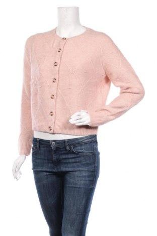 Дамска жилетка Hampton Republic, Размер S, Цвят Розов, Цена 35,70лв.
