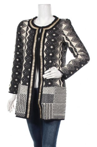 Дамска жилетка Savage Culture, Размер L, Цвят Черен, 100% полиестер, Цена 41,30лв.