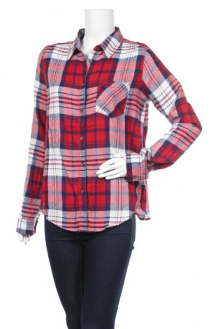 Дамска риза Alcott, Размер XL, Цвят Многоцветен, Памук, Цена 46,00лв.