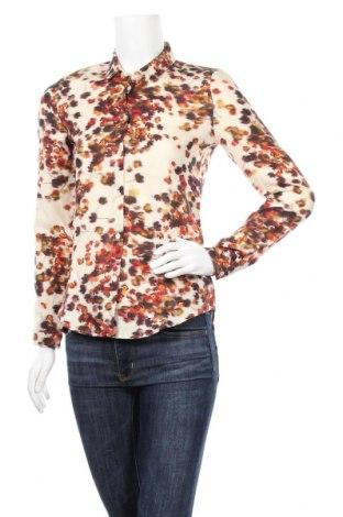 Дамска риза Cacharel, Размер S, Цвят Многоцветен, Вълна, Цена 109,85лв.