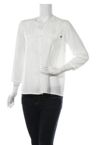 Дамска риза Kaporal, Размер M, Цвят Бял, Полиестер, Цена 55,30лв.