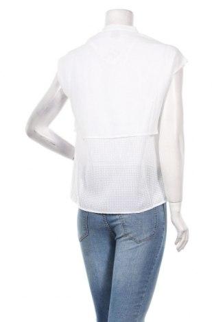 Дамска риза Karl Marc John, Размер S, Цвят Бял, Полиестер, Цена 53,36лв.