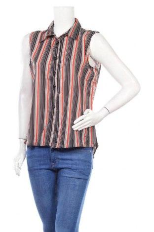 Дамска риза New Laviva, Размер L, Цвят Многоцветен, Полиестер, Цена 30,80лв.