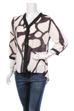 Дамска риза Rinascimento, Размер M, Цвят Черен, Полиестер, Цена 72,80лв.