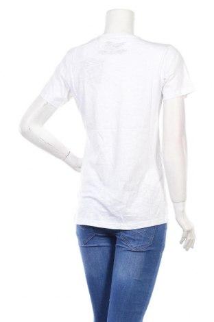 Дамска тениска Best Mountain, Размер M, Цвят Бял, Памук, Цена 18,72лв.