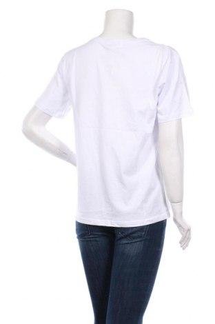 Дамска тениска Irl, Размер XL, Цвят Бял, Памук, Цена 18,02лв.