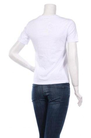 Дамска тениска Irl, Размер S, Цвят Бял, Памук, Цена 18,02лв.